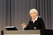 Frigga Haug (picture by Käthe Knittler)