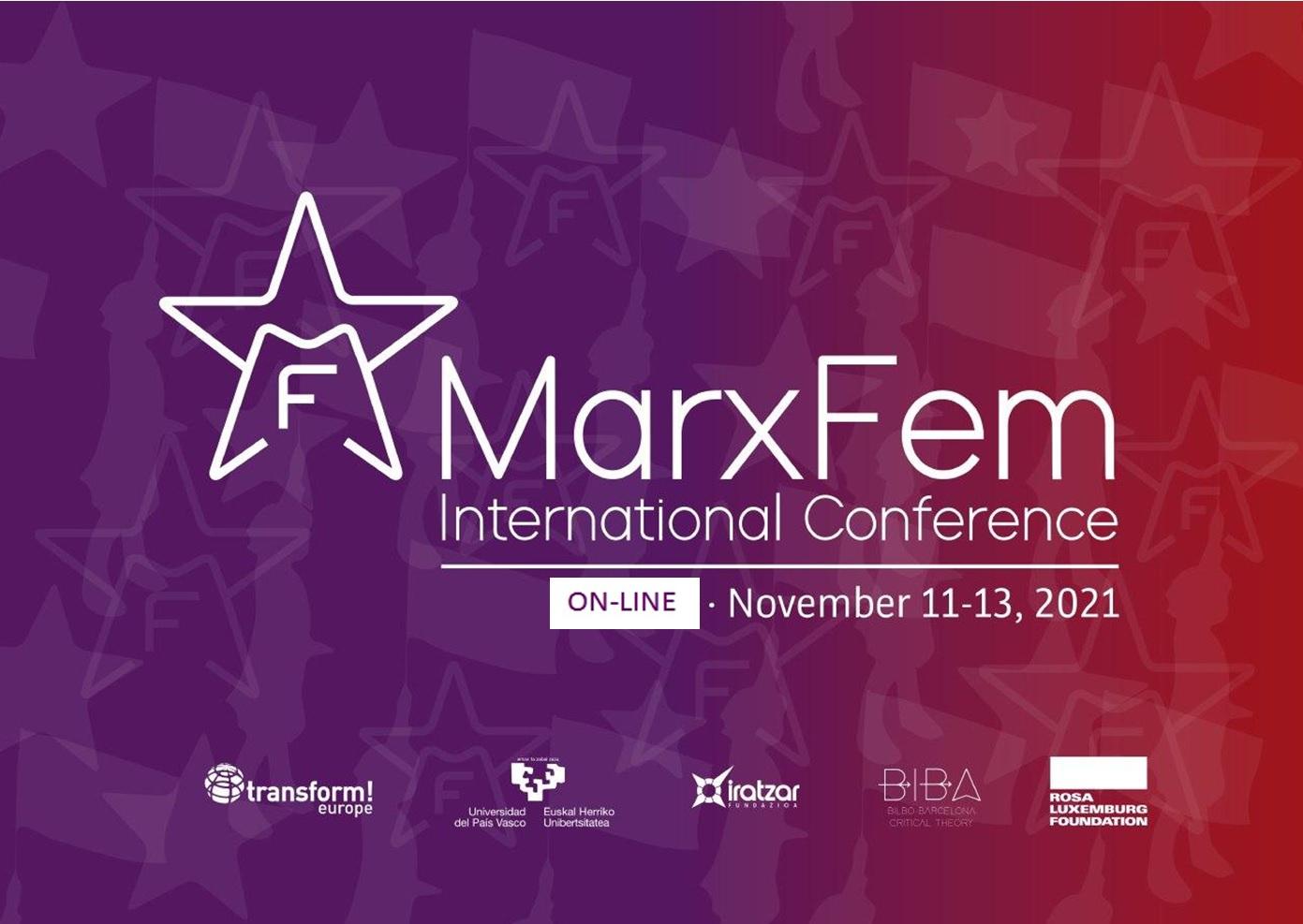 International Marxist Feminist Conference